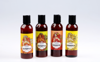aromatherapy shampoos for dogs