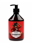 Šampon na objem srsti